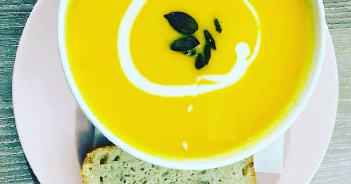 Tekvicová polievka - ide o tvoje zdravie