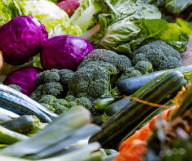 Ide o Tvoje zdravie - lokalne potraviny 1