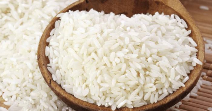 ryža ide o tvoje zdravie