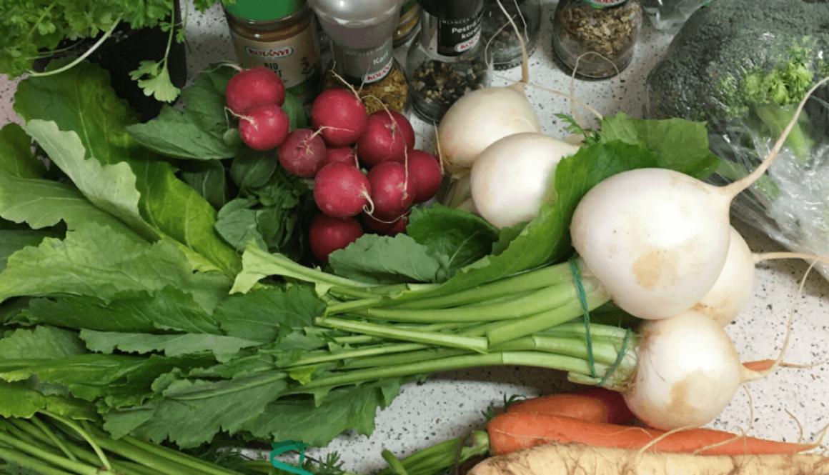 Kurz vareni - ide o tvoje zdravie