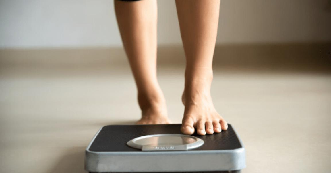 Nadváha ide o tvoje zdravie