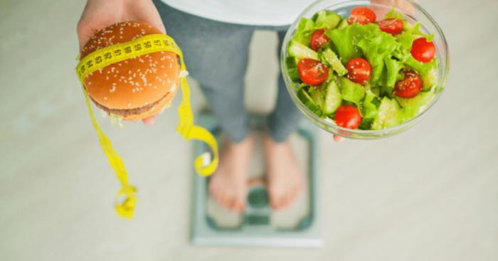 Dieta ide o tvoje zdravie