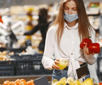 Korona virus - ide o tvoje zdravie